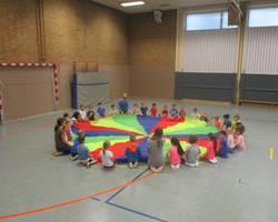 Menu: Grundschul-Sport