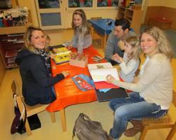 Menu: Erziehungs-Partnerschaft