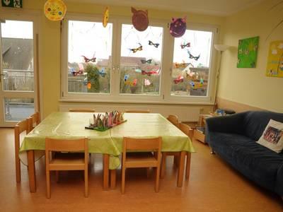Kindergarten